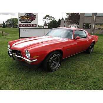 1973 Chevrolet Camaro Z28 for sale 100905892